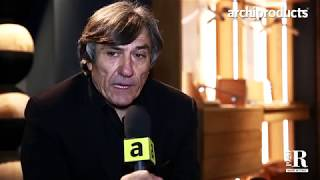 IMM COLOGNE 2018 | RIVA1920 - Maurizio Riva ci racconta e spinge l'investimento sui giovani