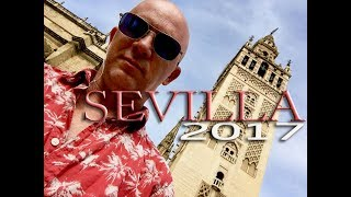 💃🏻 SEVILLA / SEVILLE 2017 (mobile)+ english subtitles