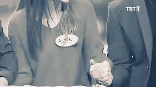 Beni çok sev #azcen Azra ve Cenk