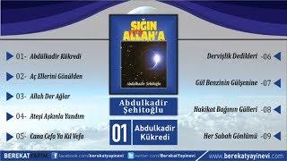 Abdulkadir Şehitoğlu - Abdulkadir Kükredi
