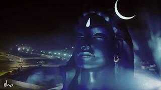 Shiv Stotram - Yogeshwaraya Mahadevaya 21 times intense chanting (Sounds of Isha).