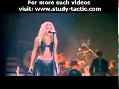 Shakira Pashto Very Nice Song- Oba Darta Rawram 2010..flv.flv