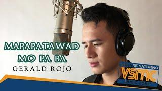 Gerald Rojo - Mapapatawad Mo Pa Ba (Official Lyric Mp3)