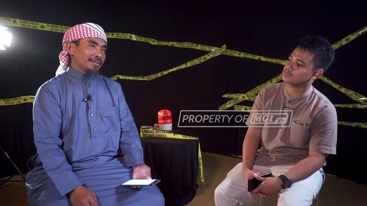 Perbuatan Kriminal Dalam Islam - Ustadz Abu Qotadah | Jendela Dunia Islam