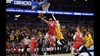 Men's Basketball Highlights - Houston 77, Wichita State 74