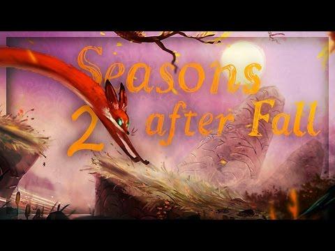 Seasons After Fall: Spring, and Summer! (Gameplay / Walkthrough) (2)