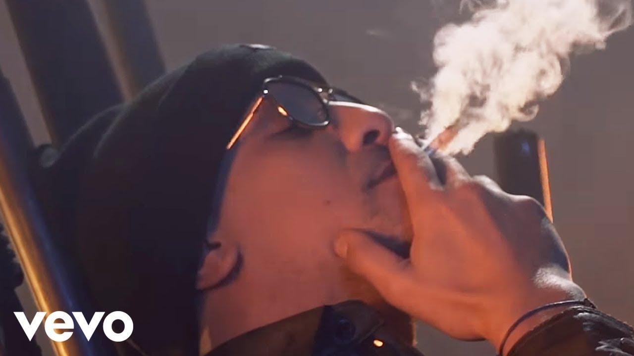 Download Rim'K - Fantôme (Official Video)