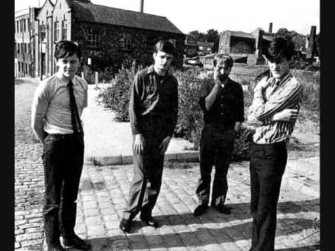 "Joy Division- She's Lost Control- 12"" Single Version"
