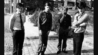 Joy Division- She