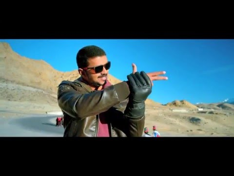Theri | version 2 | Jithu jilladi video...