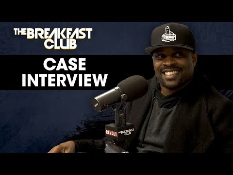 Case Talks About Street Life Before His Career, New Album 'Therapy' + More