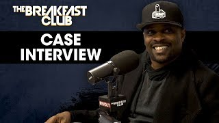 case talks about street life before his career new album therapy more