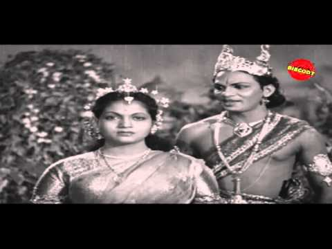 Balaraju (బాలరాజు) Telugu Full Movie 1948 | ANR, Anjali Devi | Old Classical Telugu Movies