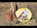 How To Split A Log