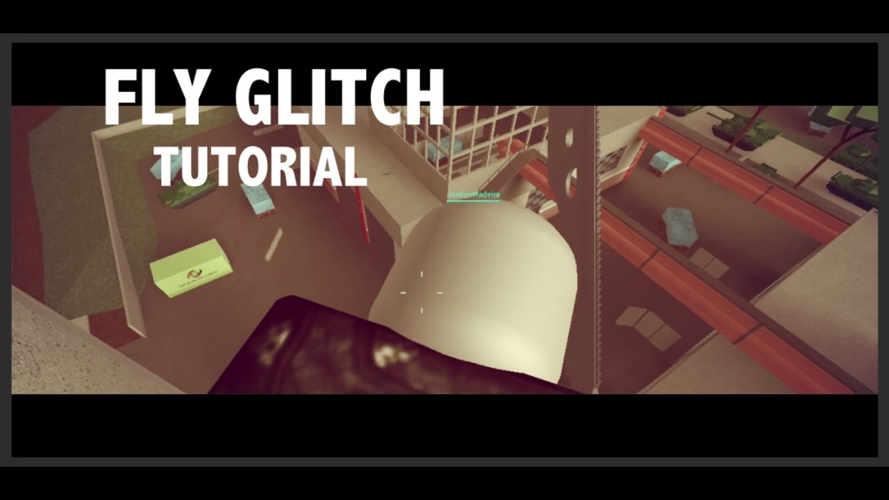 Fly Glitch Tutorial Cool Spots Roblox Phantom Forces Youtube
