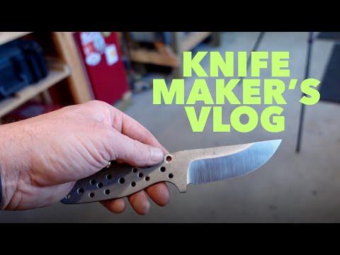 Knives and bicycle parts thumbnail