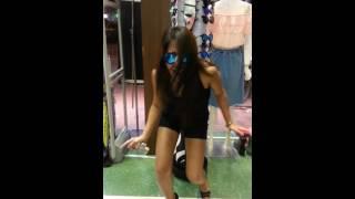 dance trip in maple shop hongkong