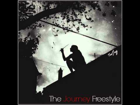 TeeJay - The Journey Freestyle (Prod. Catching Flies) #Divinity 10.22.13 mp3