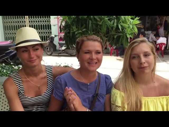 Отзывы туристов о компании