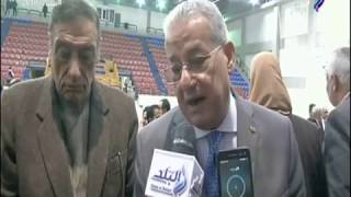 هاني ضاحي: قائمة «مهندسون في حب مصر» خالية من أي أغراض شخصية.. فيديو