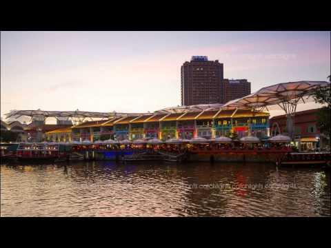 Clark Quay Singapore