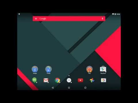 Action Launcher 3 - Quicktheme, Shutters, Covers and more!