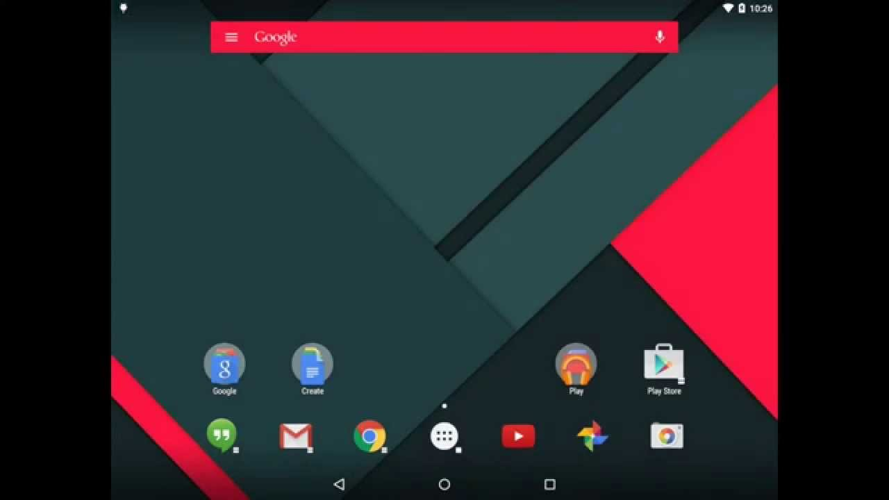 Action Launcher 3 - Quicktheme, Shutters, Covers and more ...