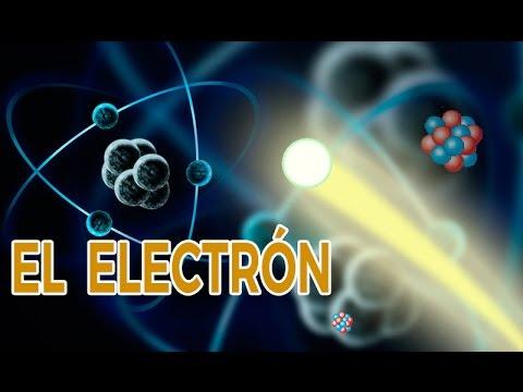 EL ELECTRÓN Y EL ÁTOMO