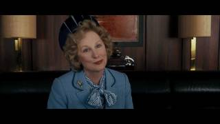 The Iron Lady   trailer #1 US (2012)