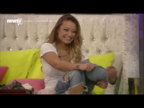 Tila Tequila Gets Kicked Off Big Brother For Nazi Sympathies