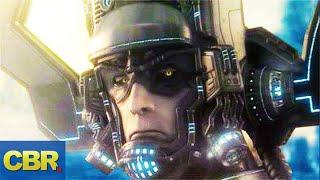 How Galactus Will Be A Better MCU Villain Than Thanos