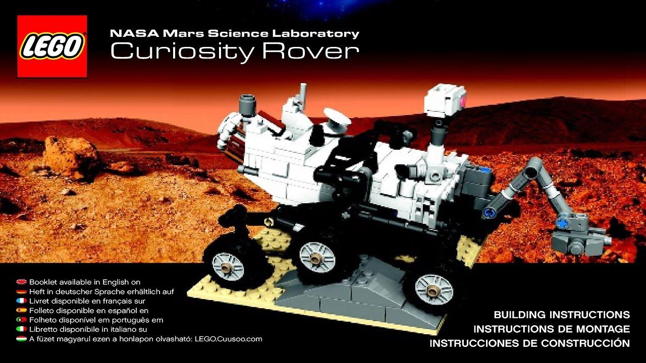 mars rover curiosity book - photo #13