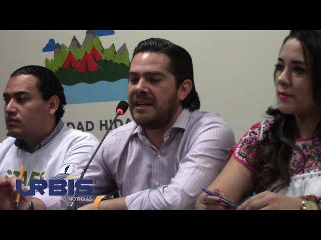 Desencuentros y fracturas generan que Morena no sea fuerte en Michoacán: Orihuela Estefan – UrbisTV