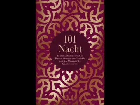 Neue Märchen aus dem Arabischen (1001 Nacht) - Hörspiel Tausend und eine Nacht