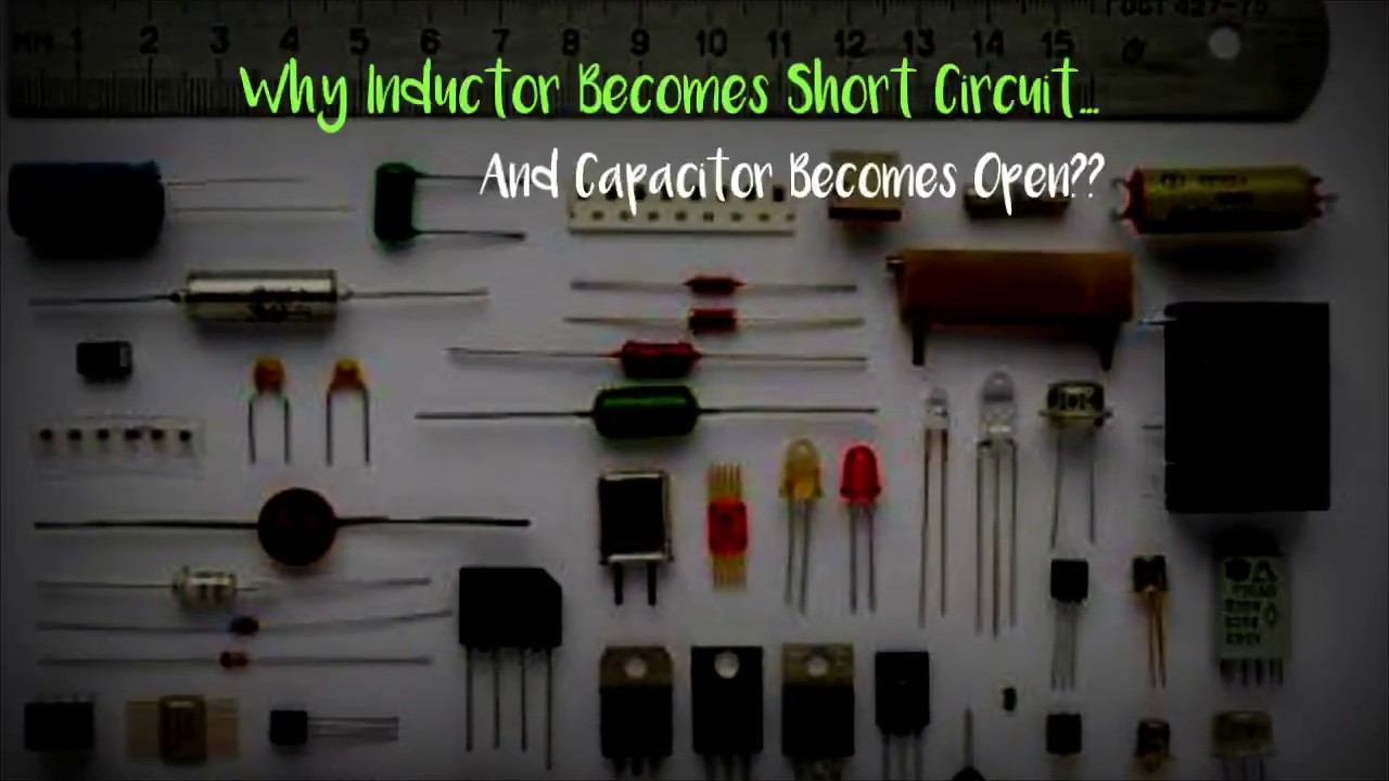 Capacitor Short Circuit