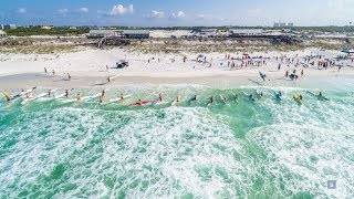 2017 Waterman Challenge (Destin, Florida)