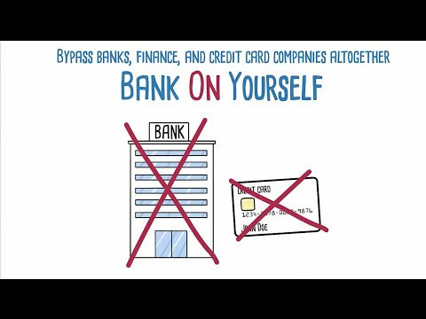 Bypass the Banks and Become Your Own Source of Financing!