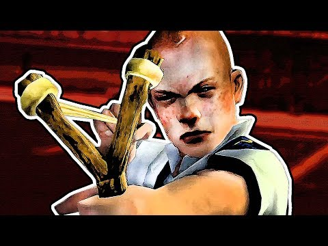 BULLY 2 Leaker Contacted By Take Two Interactive