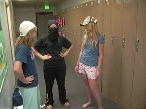 School Rules; Three Rivers Christian School