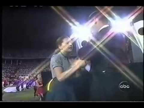 "BBVD ""Mr. Pinstripe Suit / Mambo Swing"" (from Orange Bowl Halftime Show Jan. 2, 1999)"