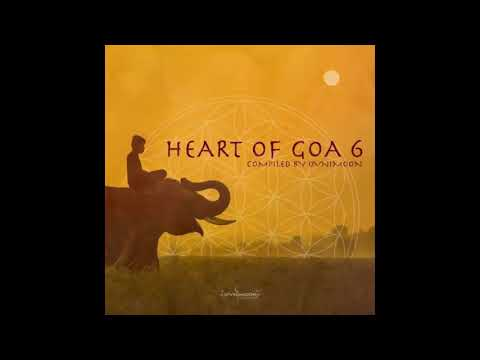 VA - Heart Of Goa Vol 6 Compiled by OVNIMOON [Full Compilation]