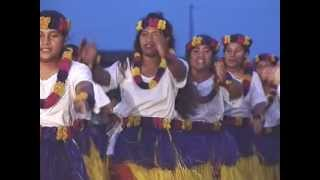 Mee Aho o Falani HIHIFO 2000