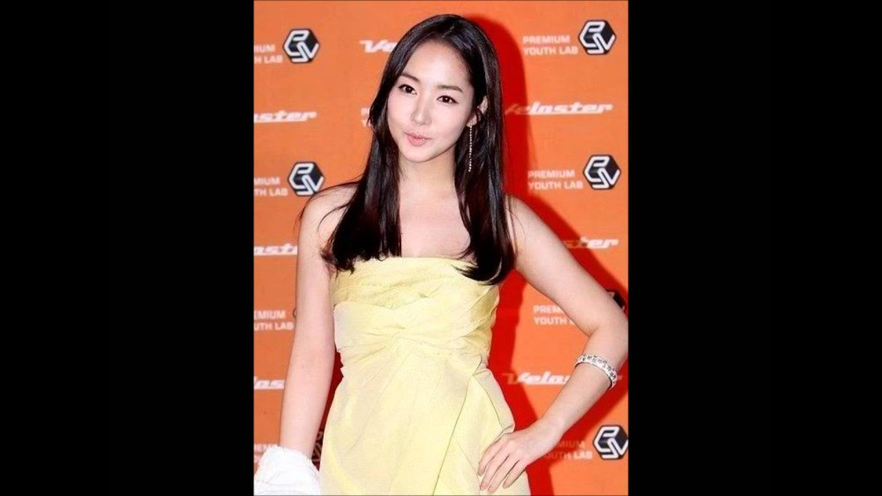 top 10 most beautiful women in korea 2012 youtube