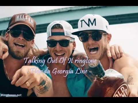 Talk You Out Of It ringtone | Florida Georgia Line | English ringtones