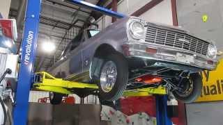 ***SOLD*** 1965 Chevy II, Original 283, Muncie 4 speed, For Sale, Passing Lane Motors