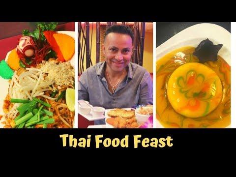 best-thai-food-feast-–-delicious-pad-thai-–-สุดยอดอาหารไทย---ผัดไทย