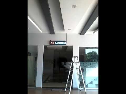 Aneka baru Karaoke n billiard