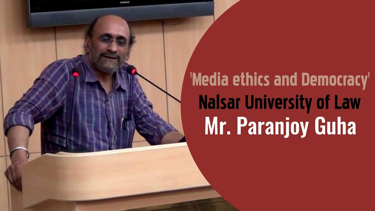 YouTube LLB: Nalsar has been quietly uploading 100+ top-class