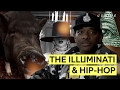 Capture de la vidéo The Illuminati & Hip-Hop: A Conversation With Prodigy