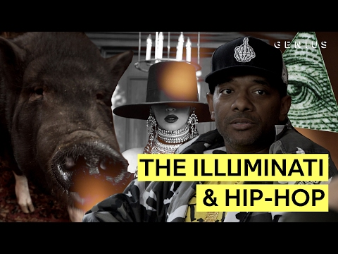 The Illuminati & Hip-Hop: A Conversation With Prodigy